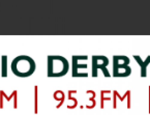 BBC Radio Derby interview – Decluttering and social media