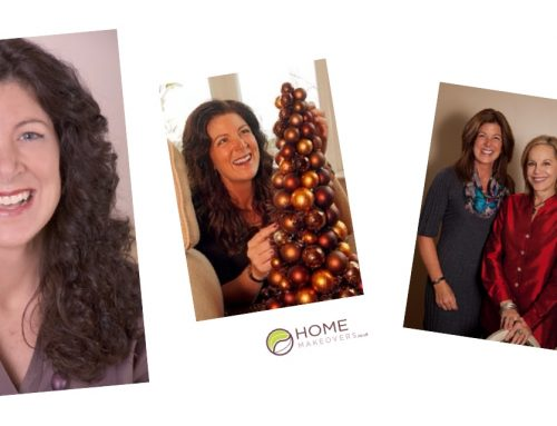 Welcome to Lynn's home makeover blog!