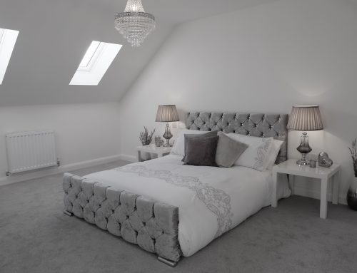 Showhome – Leicester