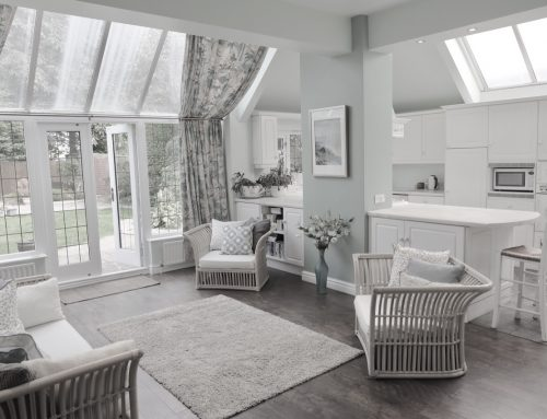 Home Staging by the sea